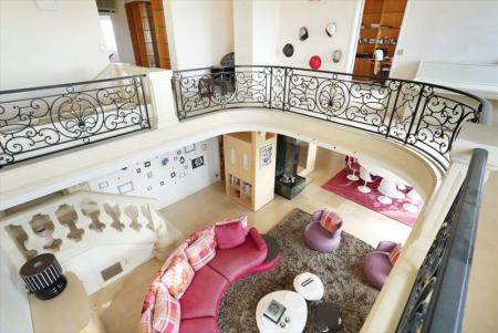 Appartement de Louis à Paris