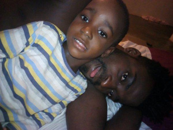 mon fils chéri