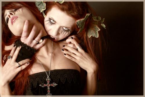 De nombreuses races de vampires à travers le monde.
