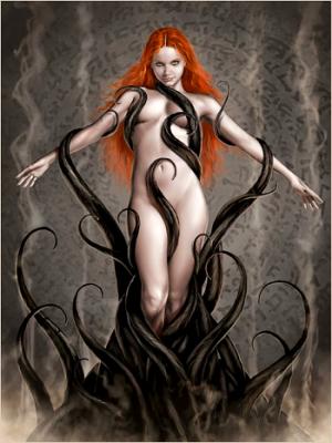 Dear Lady Lilith...