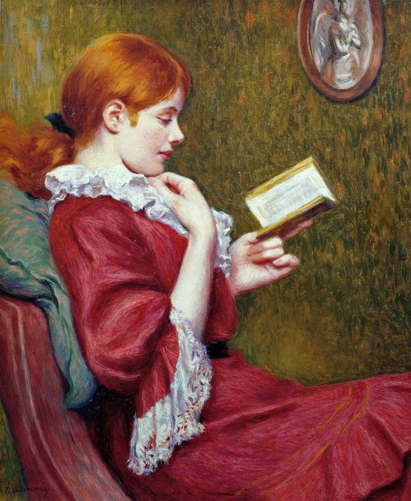 The Good Book - Federico Zandomeneghi