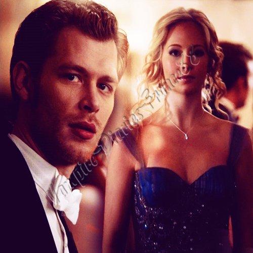 Saison 4 - Spoilers : Klaus Et Caroline Partageront-Ils Une Danse ?