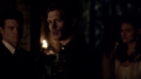 "Saison 4 -Episode 20 ""The Originals ""  : Résumé + Lien De L'Episode En VOSTFR !"
