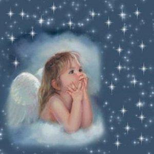 Poème - Un petit ange