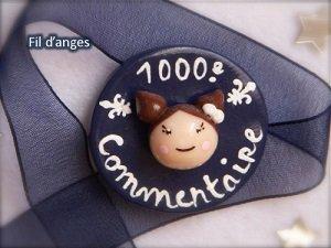 Honneur COM 1000 <3