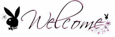 • Welkome •