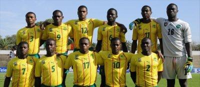 Tournoi UNAF: L'Algérie remporte le tournoi