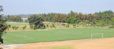 Le Centre National de Football