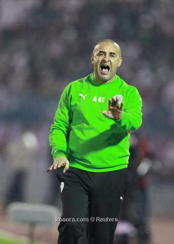 Mabrouk L 'Algerie