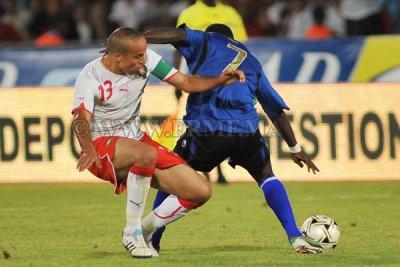 Maroc Vs Tanzanie : Wiclo Mais le Maroc se qualifie !!!!!!!!