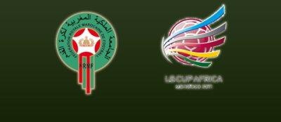 billetterie LG/Cup Maroc 2011 à Marrakech : Maroc, Cameroun, Soudan, Ouganda