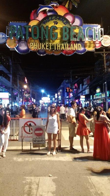 MAI 2015 PHUKET THAILANDE