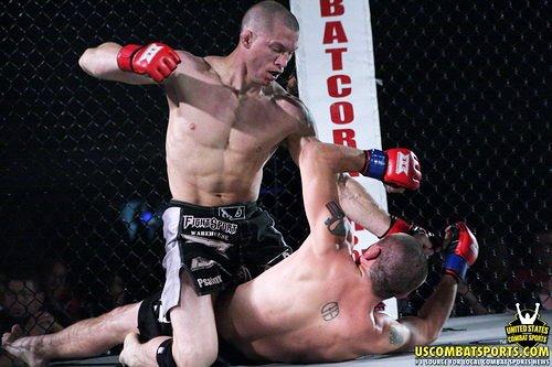 MMA **Mix Martial Art ** UFC Plus Q'un sport une vie !! <3