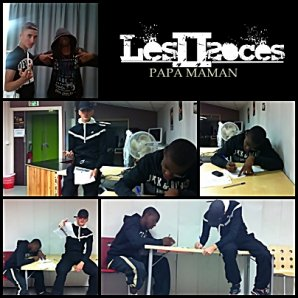 Les 2 soces - Papa Maman (2011)