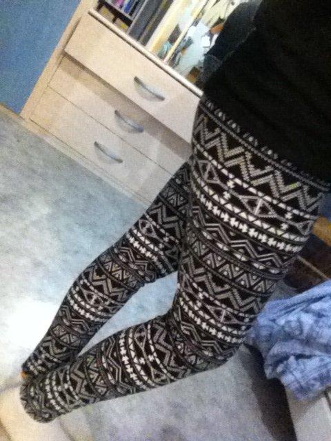 Nouveau legging :)