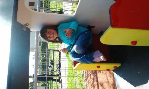 mi pequeña hermana Lisa