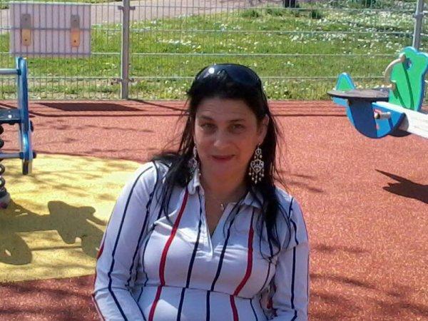 mi madre Maite