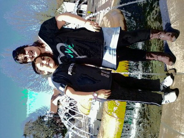 jordan y yo