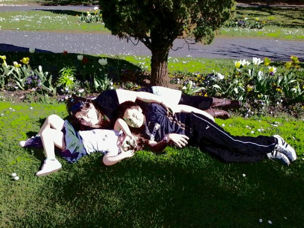 mi hermano jordan mi hermana lisa y yo