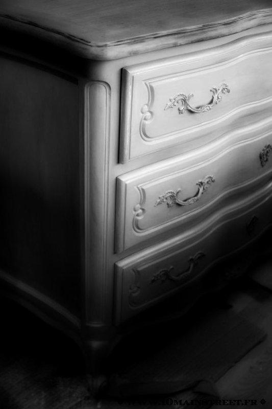 Dans le tiroir d'un soir