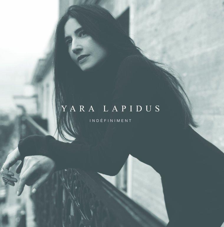 """YARA LAPIDUS """" Indefiniment"""""""