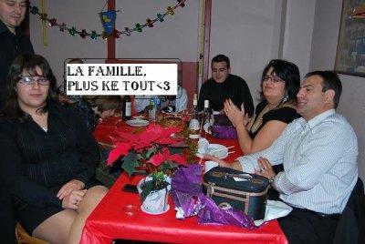 La famille <3<3<3<3