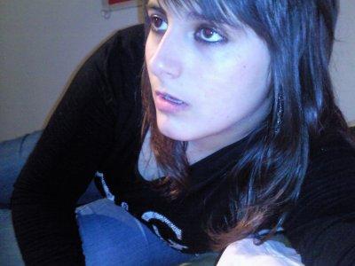 Soy yo :) Maria