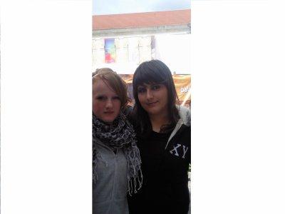 Amélie & Moi :)