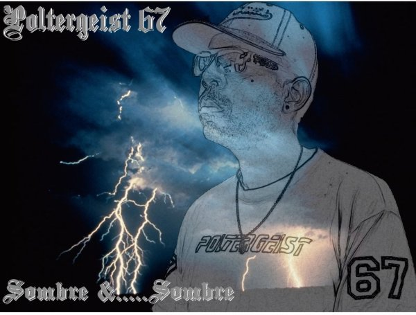Poltergeist : Sombre&.....Sombre ( Album )