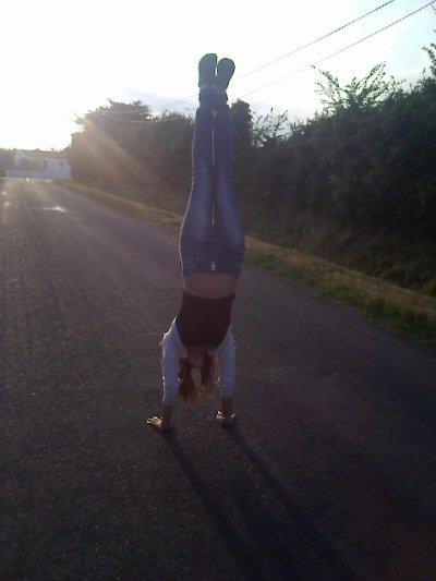 Gymnastique <3