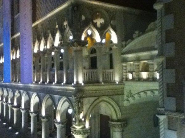 Venise a las Vegas