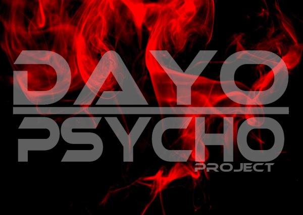 PSYCHO-TAPE 1.0 / Dayo - PSYCHO (2012)