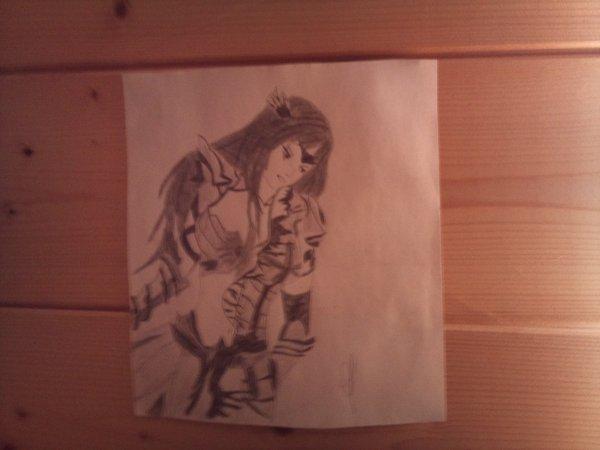 Mes dessins (Suite)