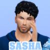 Sasha-SSS3