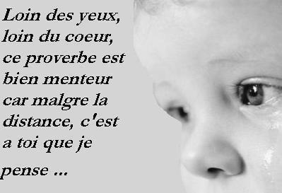 Loin Des Yeux
