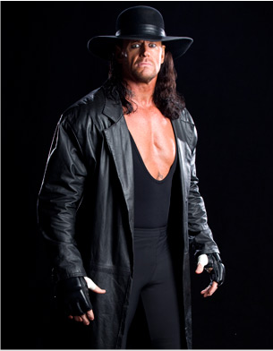 The Deadman   The Undertaker