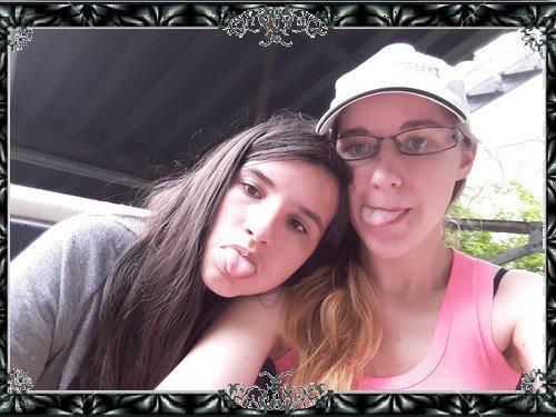 Ma petite soeur & moi