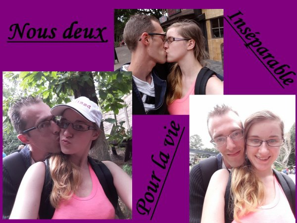 Lui et moi [24.07.2013]
