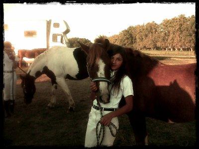 Le petit apache