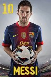 Pictures of Messi-Goliador