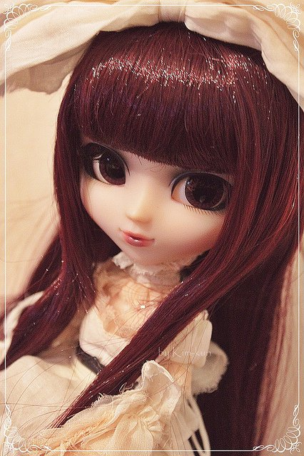 Avis n°34 [Pullip Bloody Red Hood]
