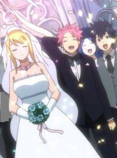 le mariage de nalu