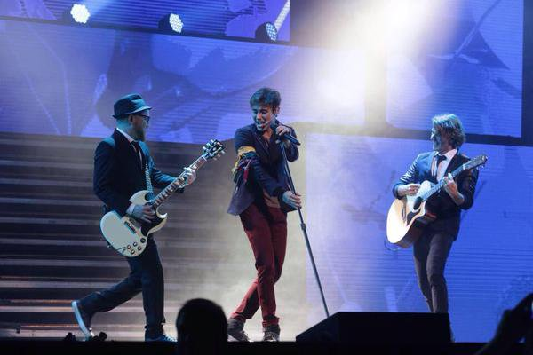 news violetta live Brasil