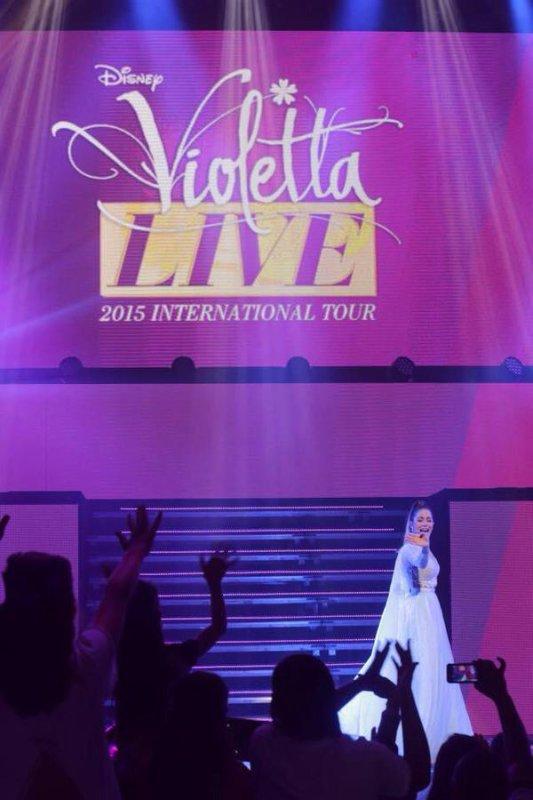 news violetta live y tini