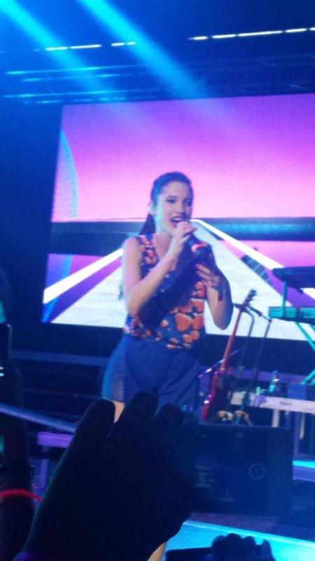 news violetta live, diego, lodo live + backstage violetta live