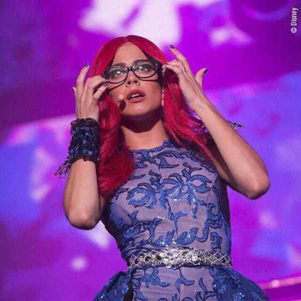 News Tini 5 + violetta live chile