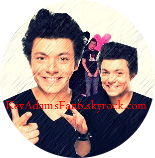 Critique du blog Kevadamsfan6
