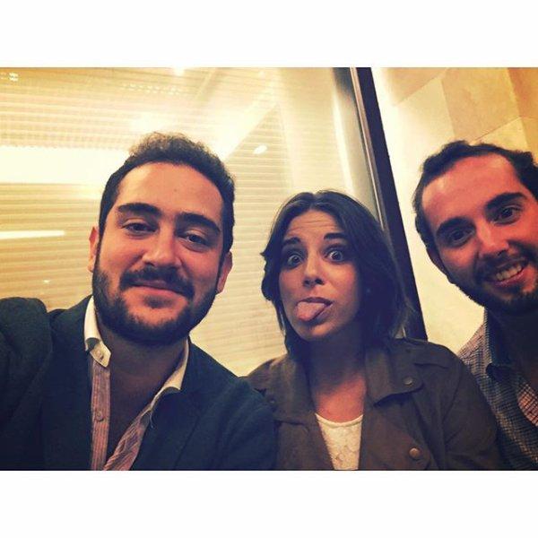 News Damien , Maca y ViolettaLivePesaro