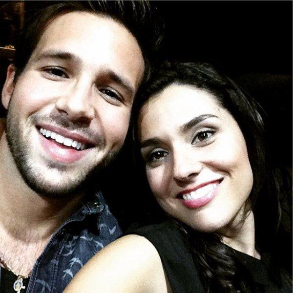 News Alba y Damien