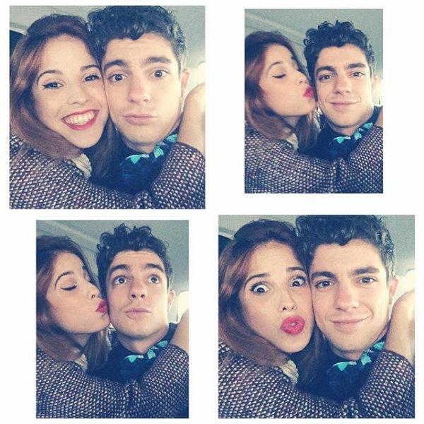 News Facu y Alba